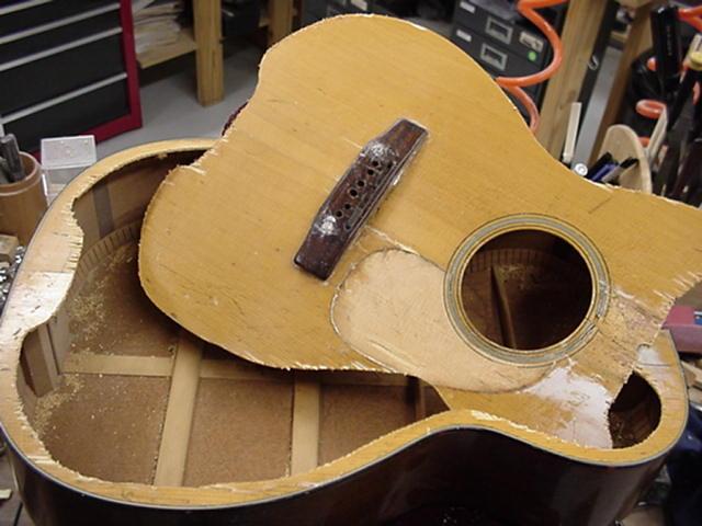 EMG Pickup | Guitar Parts | Seymour Duncan | Tim's Guitar Repair